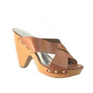 Jessica Simpson Cassidy Wedge Sandals